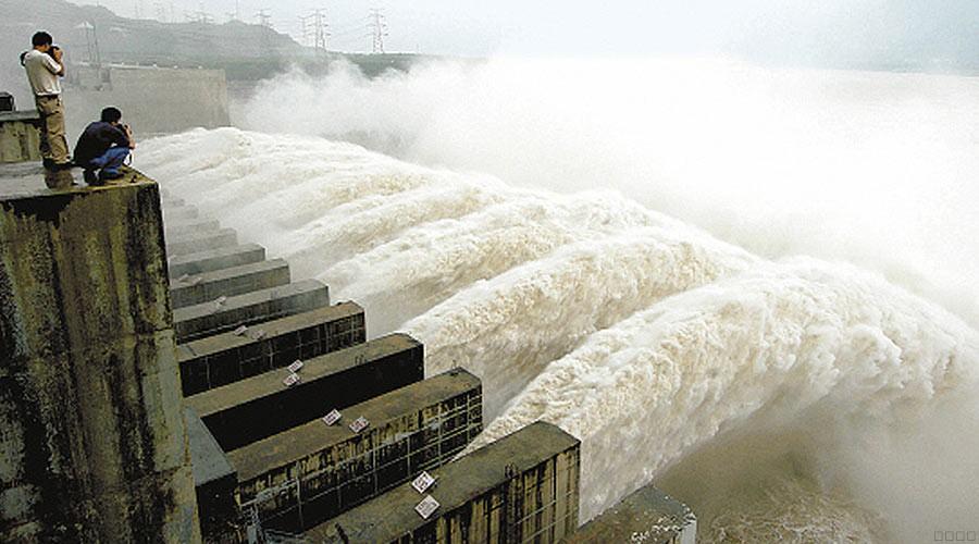 工业污水处理厂可研